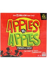 Mattel Apples To Apples - Party In A Box