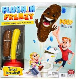 Mattel Flushin' Frenzy