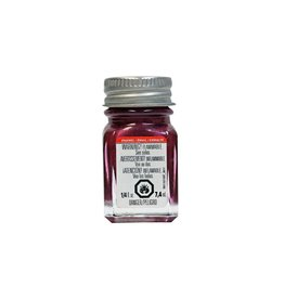 Testors 1531TT - Enamel 1/4 oz - Metal Flake Purple