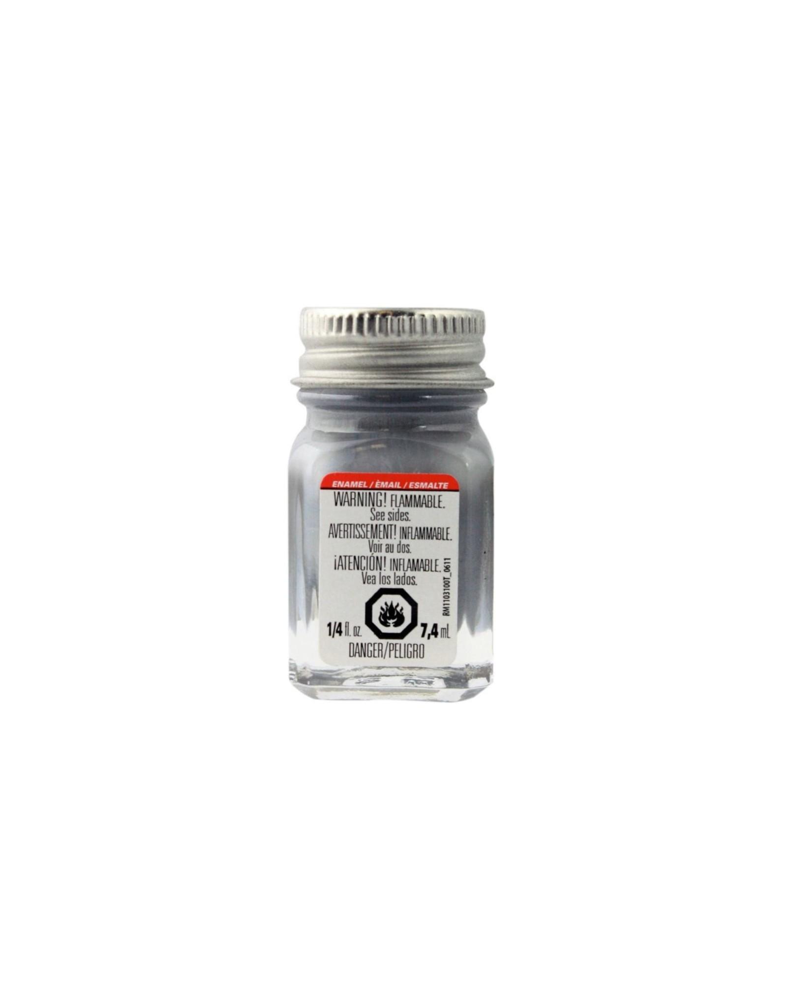 Testors 1138TT - Enamel 1/4 oz - Gray