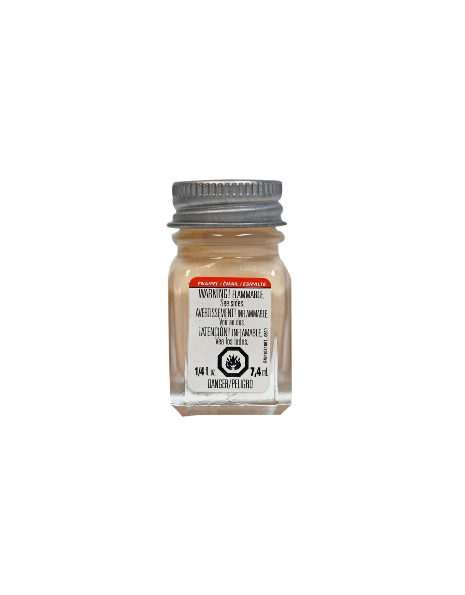 Testors 1116TT - Enamel 1/4 oz - Cream