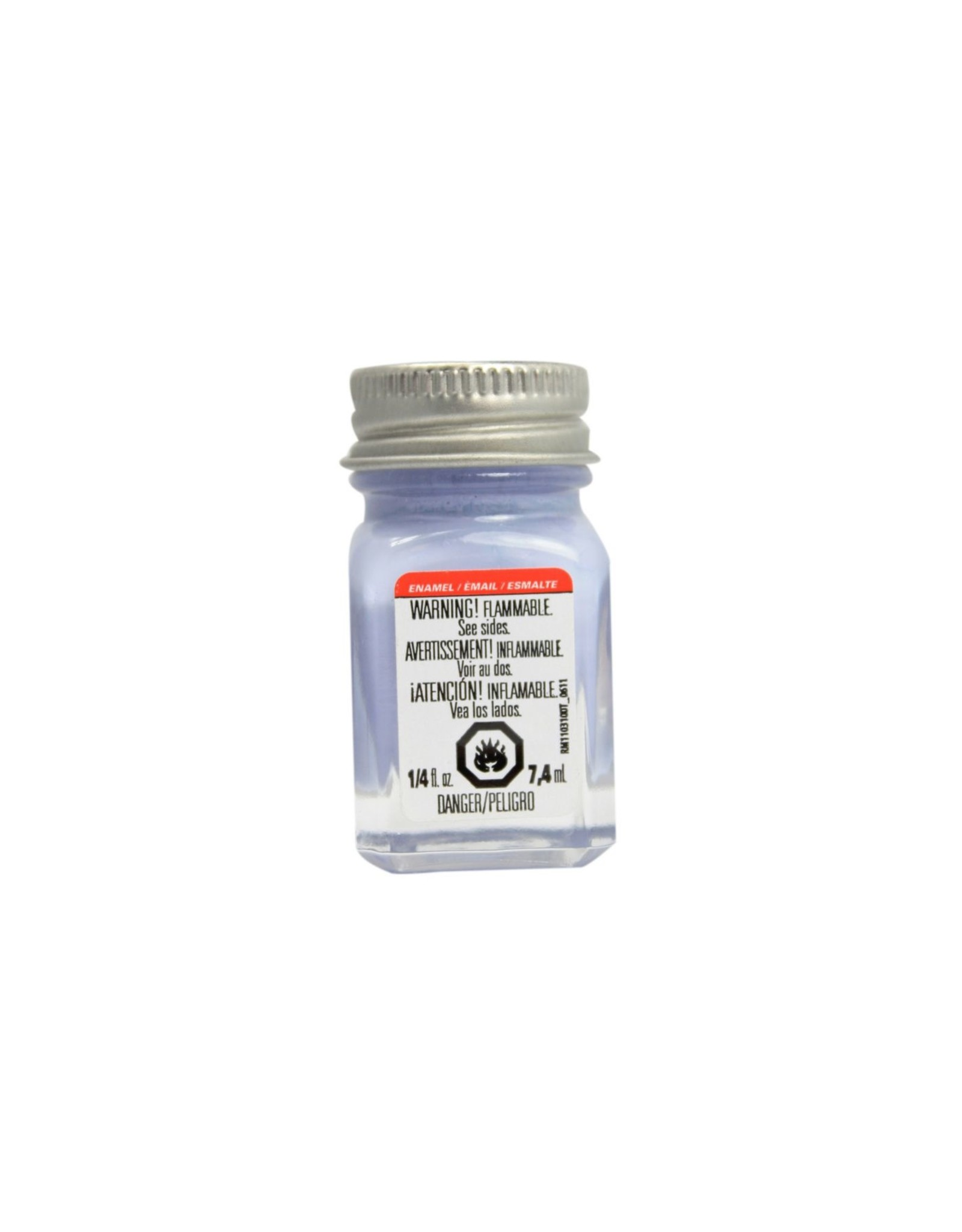 Testors 1134TT - Enamel 1/4 oz - Purple