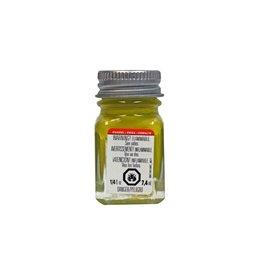 Testors 1184TT - Enamel 1/4 oz - Zinc
