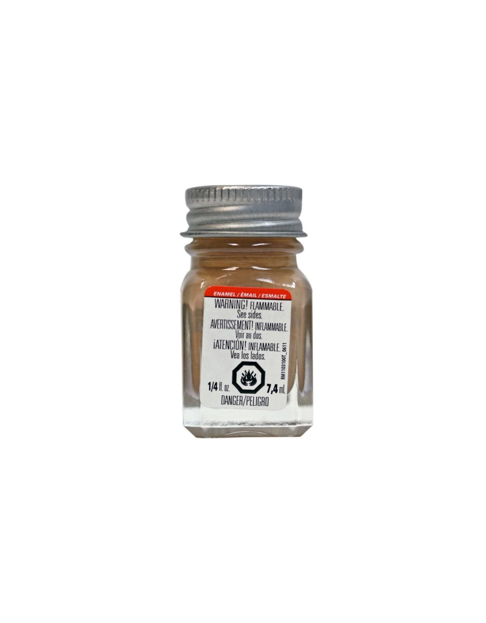 Testors 1141TT - Enamel 1/4 oz - Natural Wood