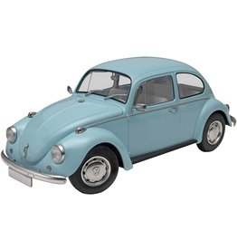 Revell 4192 - 1/24 '60s Beetle Type 1