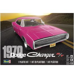 Revell 4381 - 1/25 1970 Dodge Charger R/T