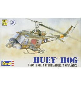 Revell 5201 - 1/48 Huey Hog Heli
