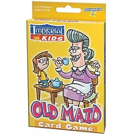 Play Monster Imperial - Old Maid