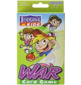 Play Monster Imperial - War