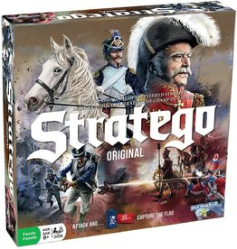 Play Monster Stratego