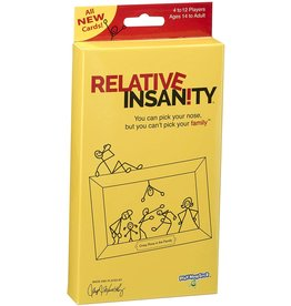 Play Monster Relative Insanity - Expansion