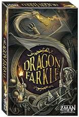 Z-Man Games Dragon Farkle