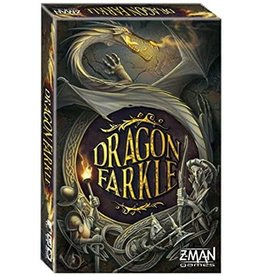 Z-Man Games Dragon Farkle