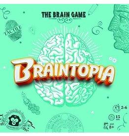 Asmodee Braintopia