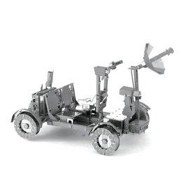 Fascinations Metal Earth - Lunar Rover