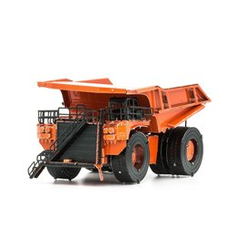 Fascinations Metal Earth - Mining Truck