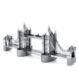 Fascinations Metal Earth - London Tower Bridge