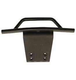 RPM 80952 - Front Bumper & Skid Plate, Black: Slash