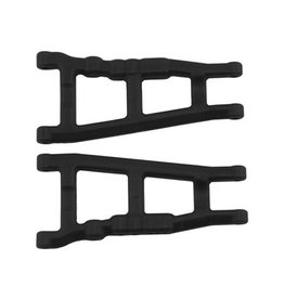 RPM 80702 -  Front or Rear A-arms, Black: Slash 4x4, Stampede 4x4
