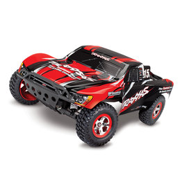 Traxxas 1/10 Slash 2WD RTR Short Course Truck - Red