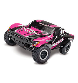 Traxxas 1/10 Slash 2WD Short Course Truck - Pink