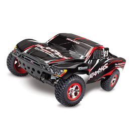 Traxxas 1/10 Slash 2WD Short Course Truck - Black