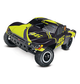 Traxxas 1/10 Slash 2WD Short Course Truck - VR46