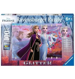 Ravensburger Strong Sisters - 100 Piece Puzzle