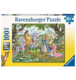 Ravensburger Princess Party - 100 Piece Puzzle
