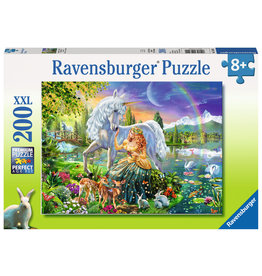 Ravensburger Gathering at Twilight - 200 Piece Puzzle