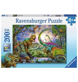 Ravensburger Realm of the Giants - 200 Piece Puzzle