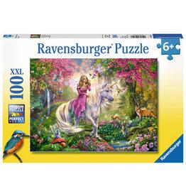 Ravensburger Magical Ride - 100 Piece Puzzle