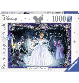 Ravensburger Cinderella - 1000 Piece Puzzle