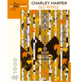 Pomegranate C Harper: Isle Royale National Park - 1000 Piece Puzzle