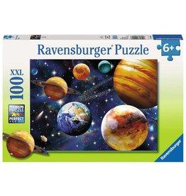 Ravensburger Space - 100 Piece Puzzle