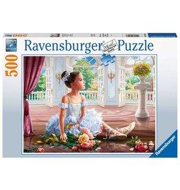 Ravensburger Sunday Ballet - 500 Piece Puzzle