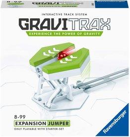 Ravensburger GraviTrax - Jumper Expansion Set