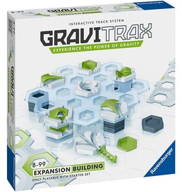Ravensburger GraviTrax - Building Expansion Set
