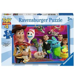 Ravensburger Made to Play! - 35 Piece Puzzle