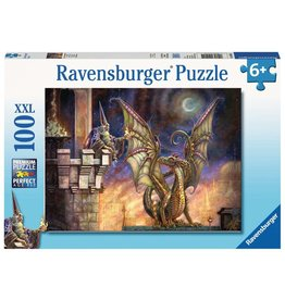 Ravensburger Gift of Fire - 100 Piece Puzzle
