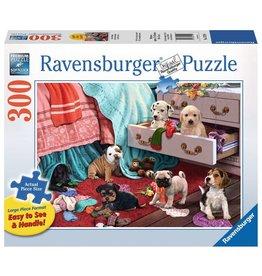 Ravensburger Mischief Makers - 300 Piece Puzzle