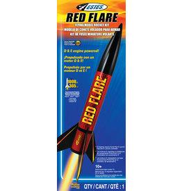 Estes Red Flare - 1954