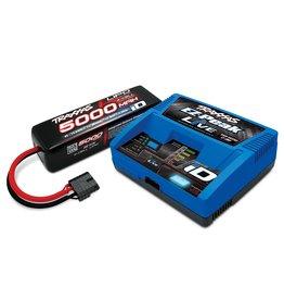 Traxxas 2996X - EZ-Peak Live 4S LiPo Completer Pack - 2971 + 2889X