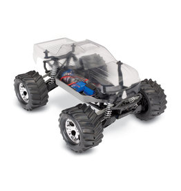 Traxxas 1/10 Stampede 4x4 4WD Monster Truck - Kit (67014-4)