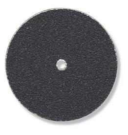 """Dremel 413 - 3/4"""" 240 Grit Sanding Disc, 36 Pack"""