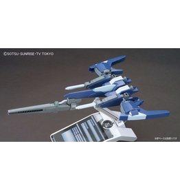 Bandai #20 Lightning Back Weapon System MK-II