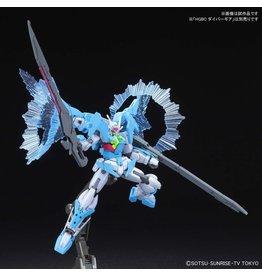 Bandai #14-SP Gundam 00 Sky Higher Than Sky