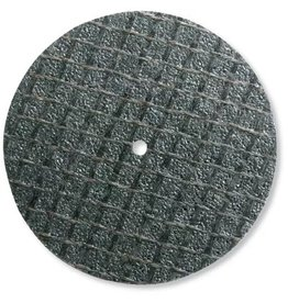 "Dremel 426 - 1-1/4"" Fiberglass Reinforced Cut-off Wheels, 5 Pack"