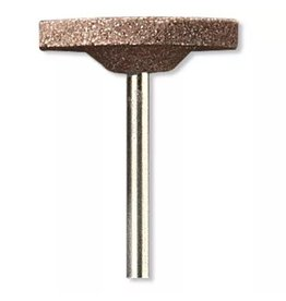 "Dremel 8215 -1"" Aluminum Oxide Grinding Stone"