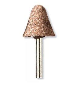 "Dremel 941 - 5/8"" Aluminum Oxide Grinding Stone"